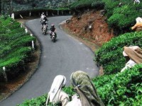 Motorcycling in India & Himylaya's