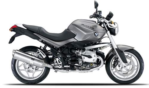 Ride a new BMW